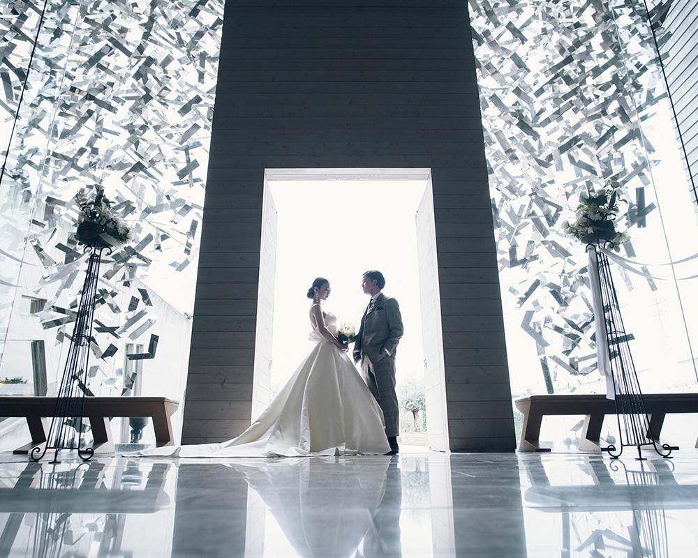 少人数結婚式とは